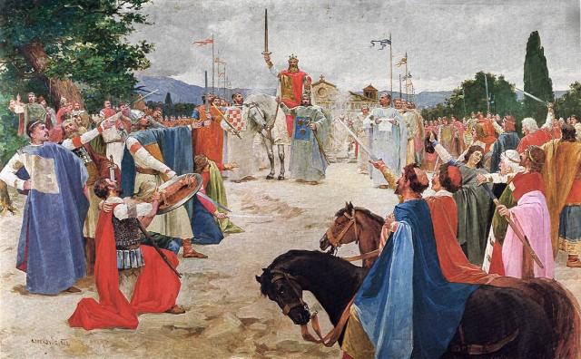 Trpimir II., 'mlađi brat' kralja Tomislava koji je znanstvenicima još uvijek misterij