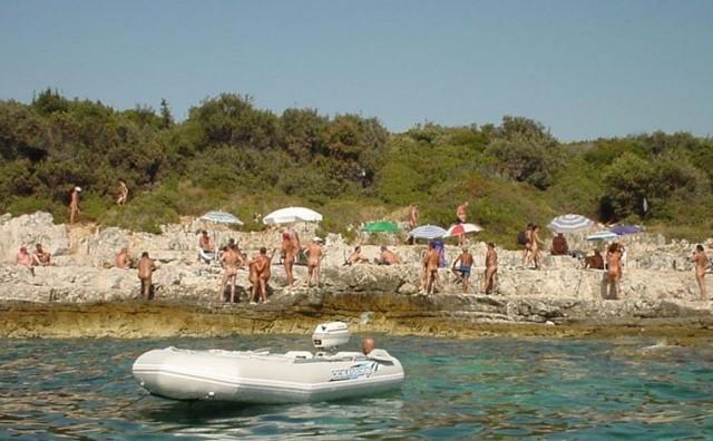 Najpoznatija swingerska plaža u Hrvatskoj