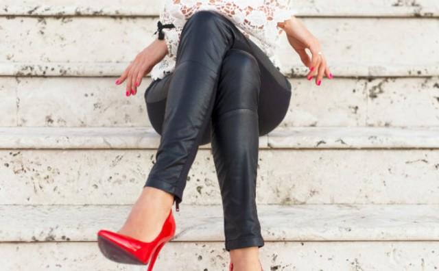 Dugotrajno sjedenje prekriženih nogu nije dobro za zdravlje!