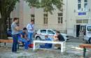 Pametne klupe stigle u Mostar