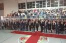 """Pod sloganom """"Za europski Kiseljak"""" održan završni skup Koalicije hrvatskih stranaka za lokalne izbore u Kiseljaku"""