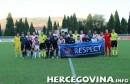 HŠK Zrinjski - FC Zürich  0:3 (0:2)