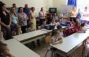 Dr.sc. Nevenko Herceg obišao škole i zaželio uspješnu školsku godinu