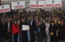 Predsjednik Federacije BiH Marinko Čavara otvorio XII. Sportske susrete FRAME u Busovači