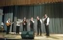 Kulturna manifestacija Ključani svome gradu za obnovu katoličke crkve u Ključu