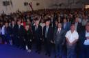 Svečano obilježena 26. obljetnica utemeljenja Općinskog odbora HDZ BiH Stolac i održan Središnji predizborni skup
