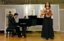Druga večer 13. Međunarodnog natjecanja mladih glazbenika Ferdo Livadić