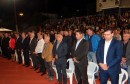 HDZ BiH: Održani predizborni skupovi u Grudama i Ljubuškom
