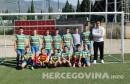 HŠK Zrinjski: Počela !hej liga za dječake rođene 2006. godine i mlađe