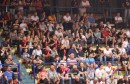 HMRK Zrinjski: Pogledajte kako je bilo u dvorani na utakmici protiv Borca