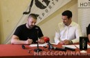 HMRK Zrinjski: Plemići spremni za početak nove sezone