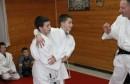 judo sekcija vojno