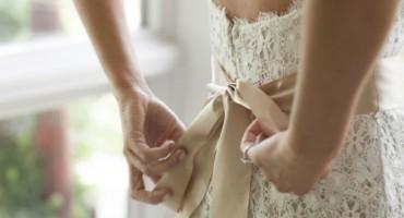 3 stvari koje mladenka ne smije tražiti od svoje vjenčane kume