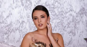 Polaznice akademije modelinga i manekenstva Tee Bošković odradile mini kampanju