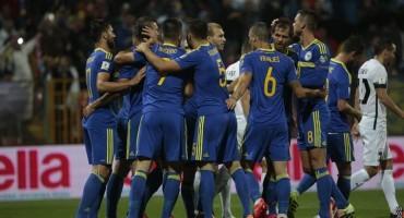 BiH - Estonija 5:0 (2:0)