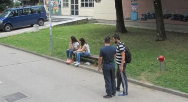 Mostar oživio povratkom studenata u grad