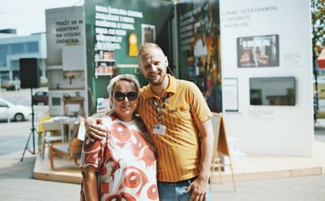 Na čelo zagrebačke Ikee došla Darija Kuljić iz Mostara