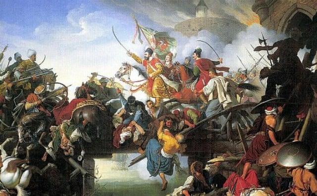 Nikolu Šubića Zrinskog danas i Hrvati i Mađari smatraju svojim nacionalnim junakom