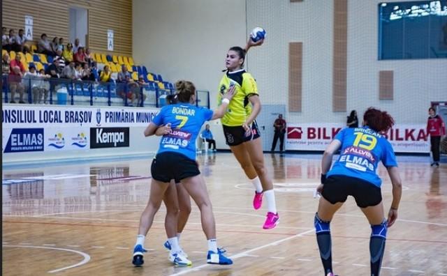 Gruđanke uvjerljivo pobijedile, Nikolina Čutura najbolja na utakmici