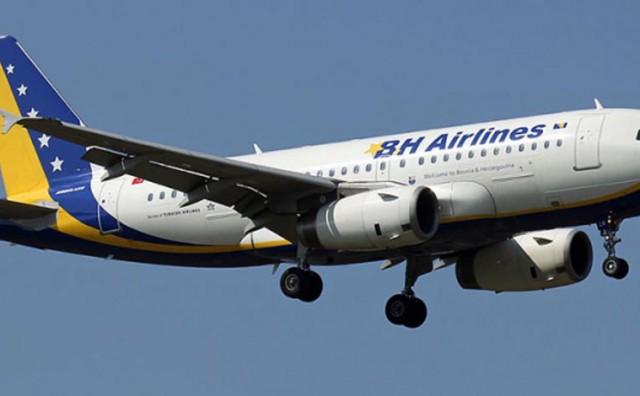 Pokrenut stečajni postupak u BH Airlinesu