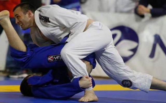 Prvenstvo u brazilskom Jiu Jitsu 5. studenog