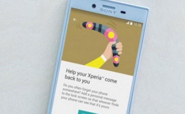 Sony predstavio nove pametne telefone