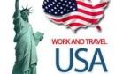Studentski zbor: Prezentacija Work and Travel programa