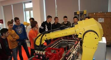 Poticaji za robotizaciju proizvodnje i logistike