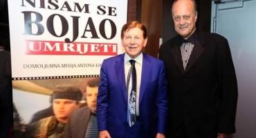 Mostar: Film Jakova Sedlara o Antonu Kikašu