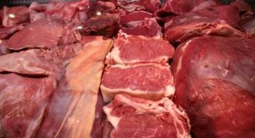 Zabrana uvoza mesa iz Srbije pogurala domaću proizvodnju