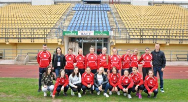 Marija Doko postigla hat-trick u pobjedi ŽNK Brotnjo