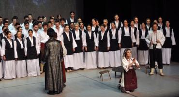 Sljedećeg tjedna ponovna izvedba opere Diva u Mostaru