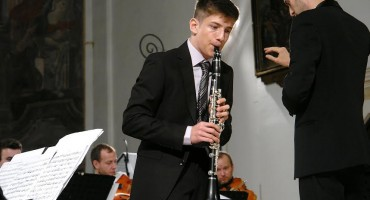41. SGJ - Završni koncert uz Zagrebačke soliste i učenike Glazbene škole F. Livadić