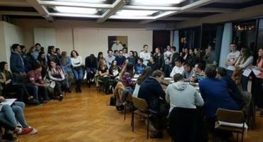 Zavičajni klub hercegovačkih studenata u Zagrebu s novim vodstvom predstavio novosti i ciljeve za sljedećih godinu dana