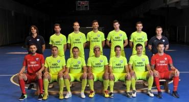 Nacional Zagreb domaćin Elitne runde UEFA Futsal Cupa; najbolje momčadi Lige prvaka stizu u naš grad