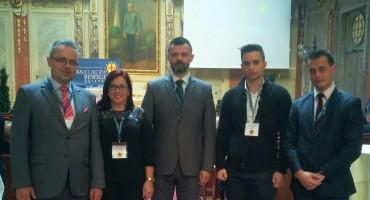 Izaslanstvo Bosne i Hercegovine sudjelovalo na Paneuroskom kongresu u Beču