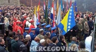 Molitveni pohod na kraljevski grad Bobovac