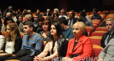 Mostar: Održana svečana promocija 41 doktora medicine