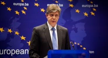 Wigemark tvrdi: BiH prestigla ostale zemlje u regiji