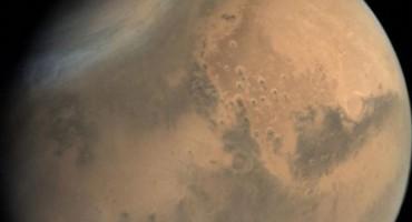 Crveni planet nikad nije izgledao ljepše
