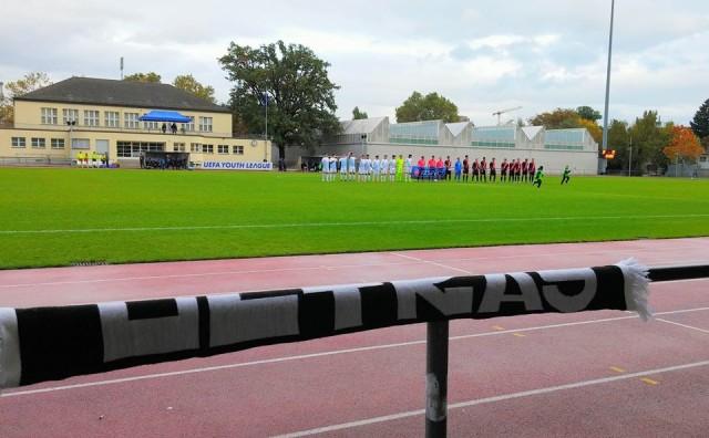 FK Zürich-HŠK Zrinjski 6:0
