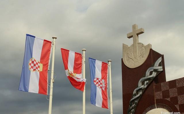 Mostar: Proslava sv. Franje Asiškoga u Ilićima
