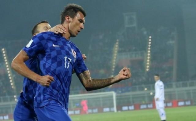 VELIKI POVRATAK: Mario Mandžukić se vraća u reprezentaciju???