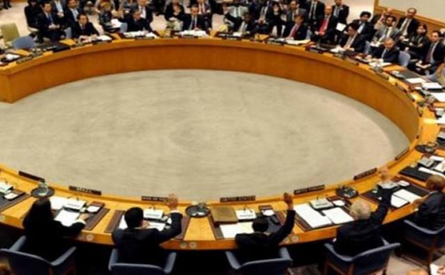 UN razmatra novu rezoluciju o Siriji