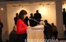 Mostar: Predstavljena knjiga Valentina Ćorića Pomet u glavu