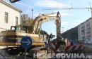 Mostar: Strpljenje građana na izmaku, na terenu je lagani kaos