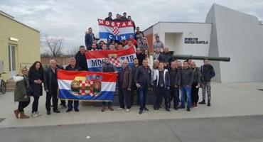 Mostarci danas u Koloni sjećanja u Vukovaru