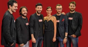 100. jubilarno i humanitarno izvođenje predstave Dame biraju u Mostaru