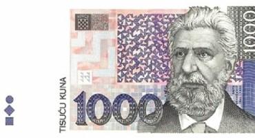 Hrvoje Niče: Ministrici Obuljen Ante Starčević smeta na zidu, ali ne i u novčaniku!