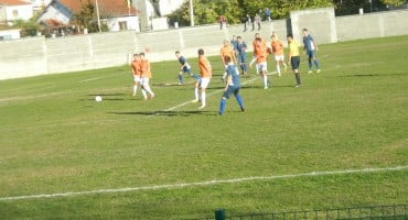 HNK Stolac-FK Iskra 3:0